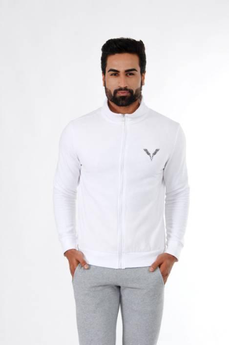 Vimanika Full Sleeve Graphic Print Men's Sweatshirt