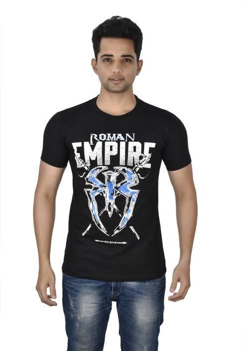 1f9bd7747 Attitude Boys Printed T Shirt