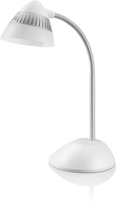 Philips cap led desk light table lamp price in india buy for Table lamp flipkart