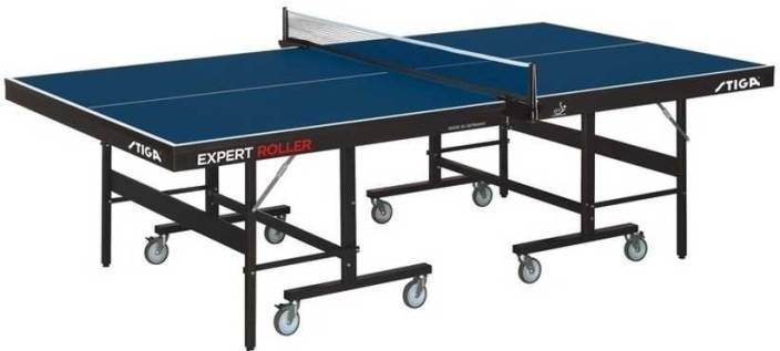 Stiga expert roller css table tennis indoor table buy for Best table css