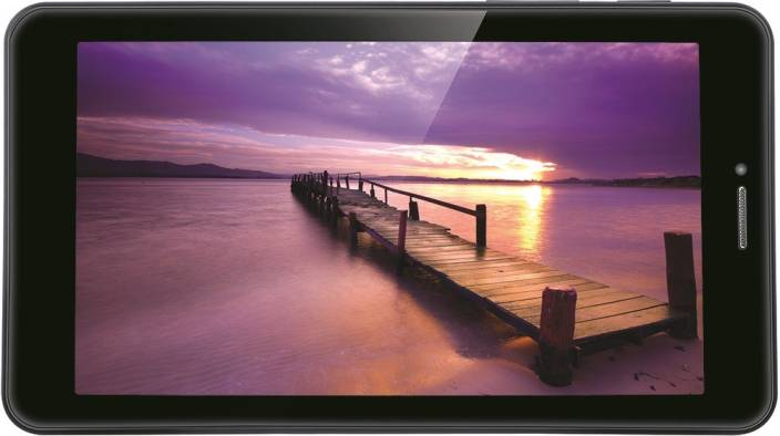 iBall Slide Q45i 3G 8 GB 7 inch with Wi-Fi+3G Tablet