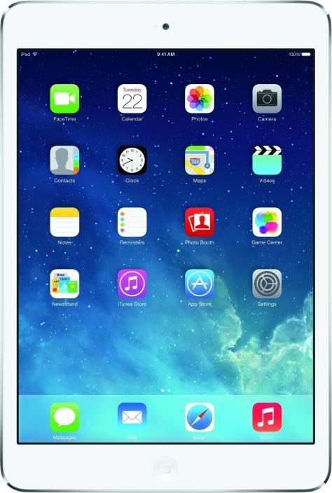 Apple iPad mini with Retina Display 16 GB 7.9 inch with Wi-Fi Only