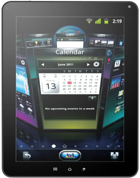 ViewSonic ViewPad 10e Tablet