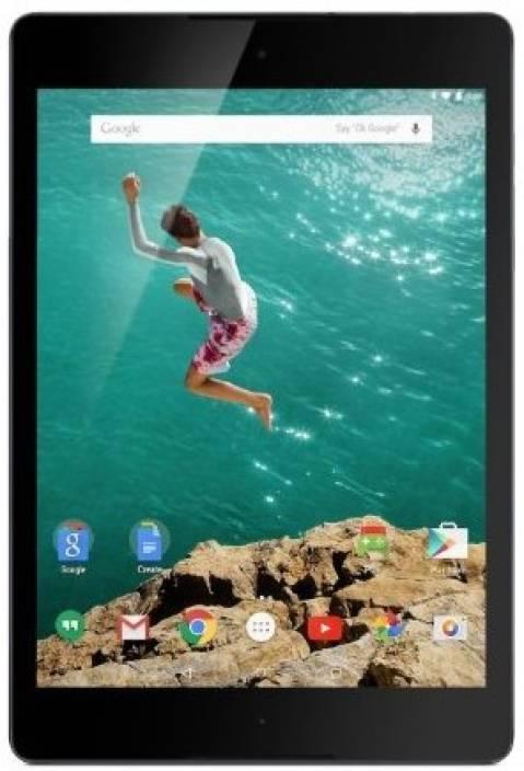 Google Nexus 9 Wifi/Cellular 32 GB Tablet 32 GB 8.9 inch with Wi-Fi+4G Tablet