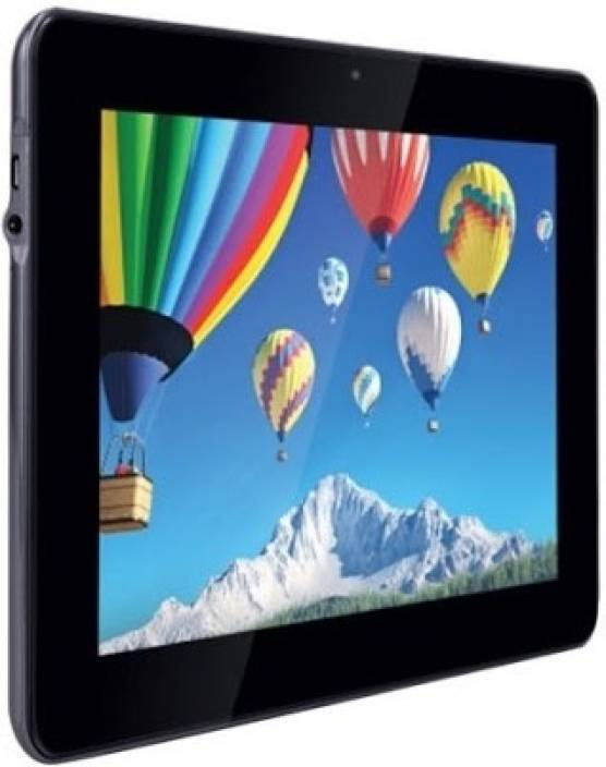 iBall 9017 D50 8 GB 9 inch with Wi-Fi+3G Tablet