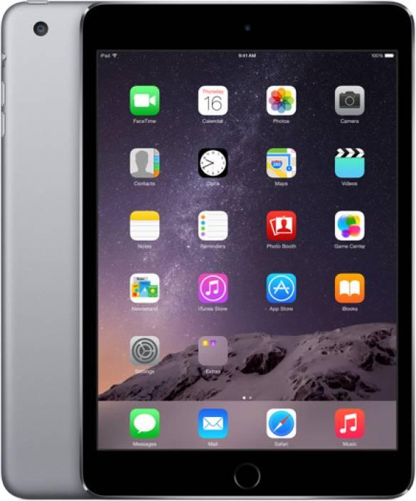 Apple iPad mini 3 16 GB 7.9 inch with Wi-Fi+3G