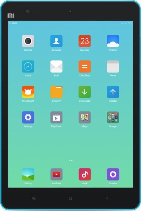 mi pad price in india buy mi pad blue 16 online mi flipkart com rh flipkart com