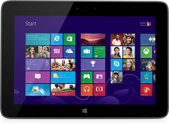 HP Omni 10 Tablet