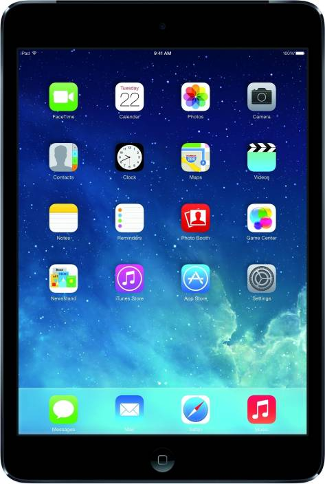 Apple iPad mini with Retina Display 16 GB 7.9 inch...