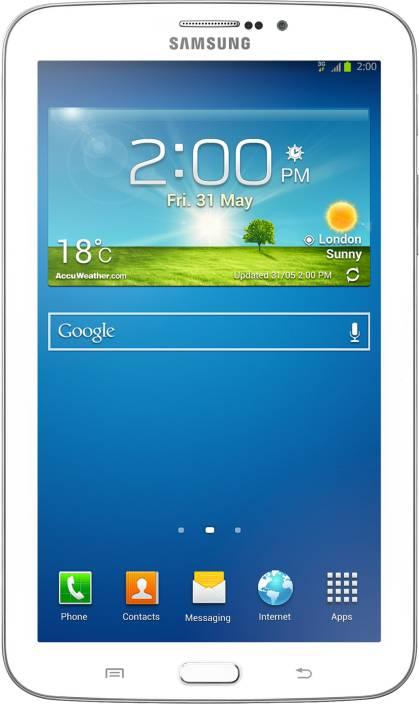 4b9b61cf5 Samsung Galaxy Tab 3 T211 Tablet Price in India - Buy Samsung Galaxy Tab 3  T211 Tablet White 8 Online - SAMSUNG   Flipkart.com