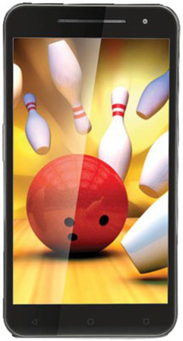 iBall 3G Cuddle A4 2GB 16 GB 6.95 inch with Wi-Fi+3G Tablet