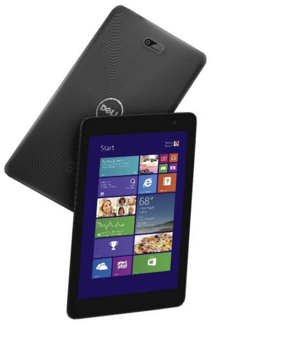 Dell Venue 8 Pro Tablet