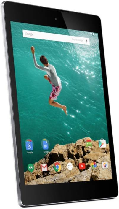 Google Nexus 9 16 GB 8.9 inch with Wi-Fi Only Tablet