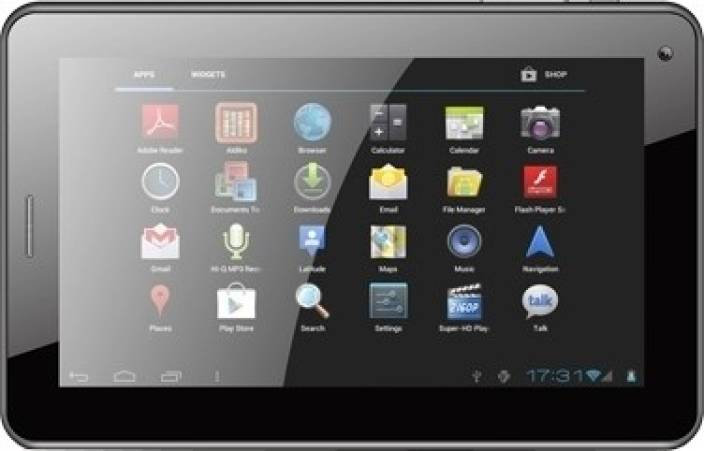 Micromax Funbook Talk P362 Tablet