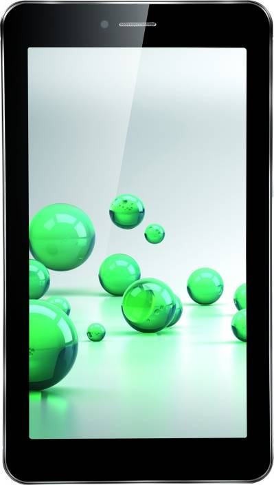 iBall Slide Q45 16 GB 7 inch with Wi-Fi+3G Tablet