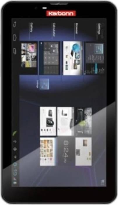 Karbonn A34 HD* Tablet
