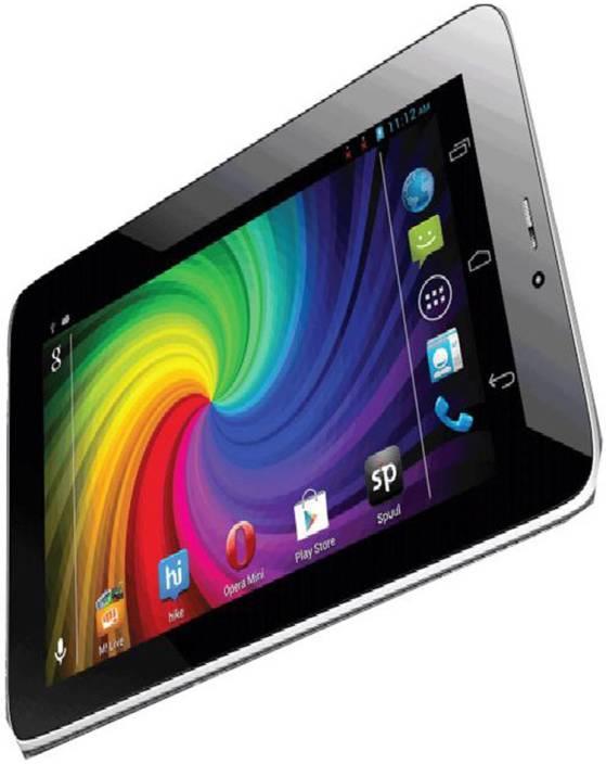 Micromax Canvas P650E CDMA 4 GB 17.78 cm with Wi-Fi+2G Tablet