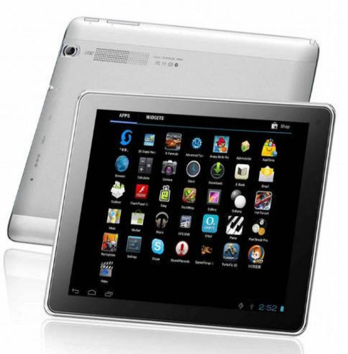 Shrih 9.7inch Tablet 4 GB 9.7 inch with Wi-Fi+3G Tablet...
