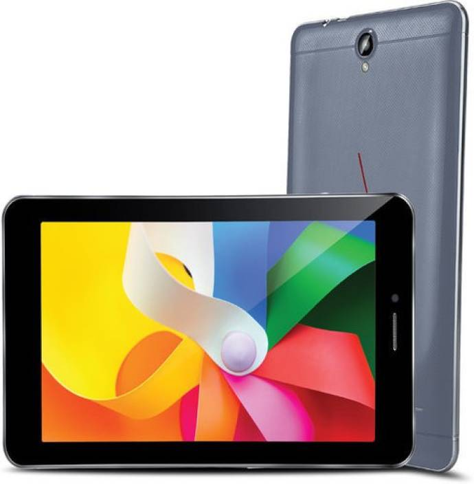 iBall 3G Q45 8 GB 7 inch with Wi-Fi+3G Tablet