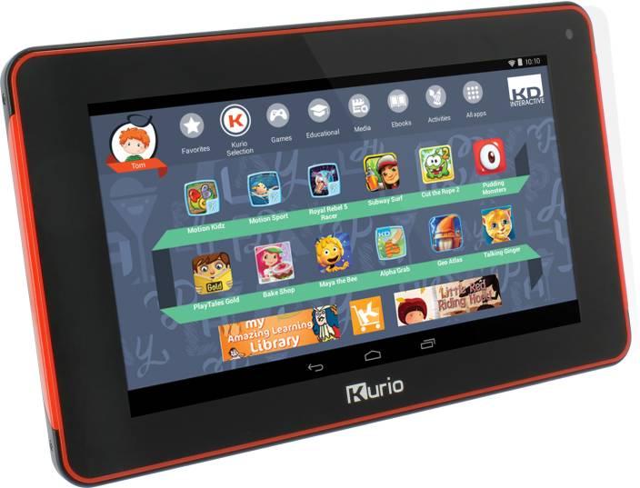 Kurio C14100 Kids Tablet