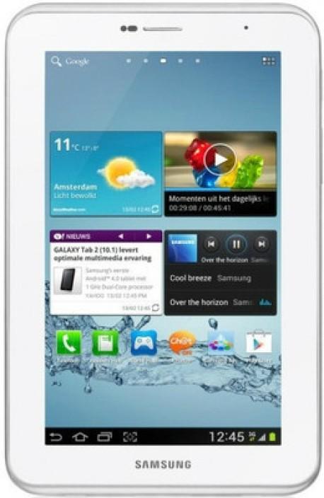 Samsung Galaxy Tab 2 P3100 Price in India - Buy Samsung Galaxy Tab ...