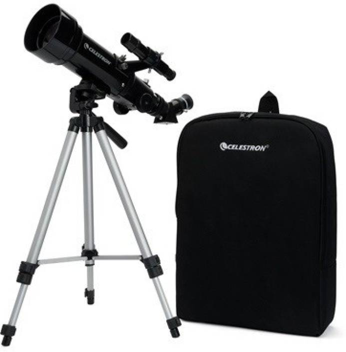CELESTRON TRAVEL SCOPE 70 PORTABLE Refracting Telescope