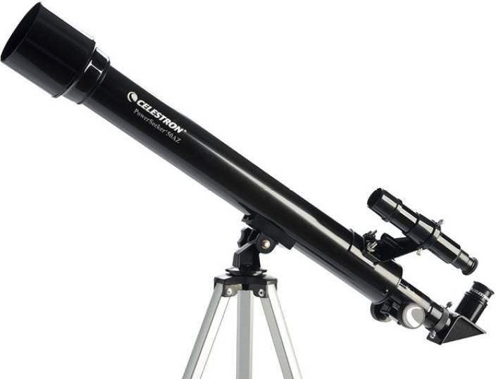 CELESTRON PowerSeeker 50AZ Refracting Telescope
