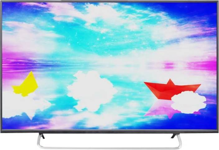 Noble 107cm (42 inch) Ultra HD (4K) LED Smart TV
