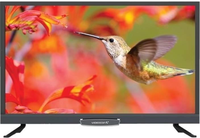 Videocon 81cm (32 inch) HD Ready LED TV