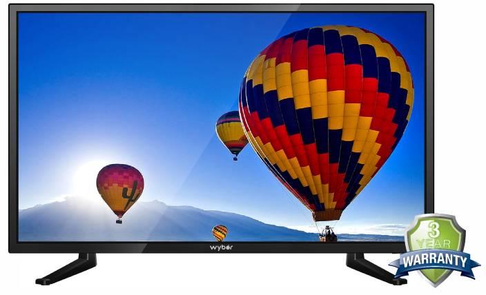 Wybor 60cm (24 inch) HD Ready LED TV