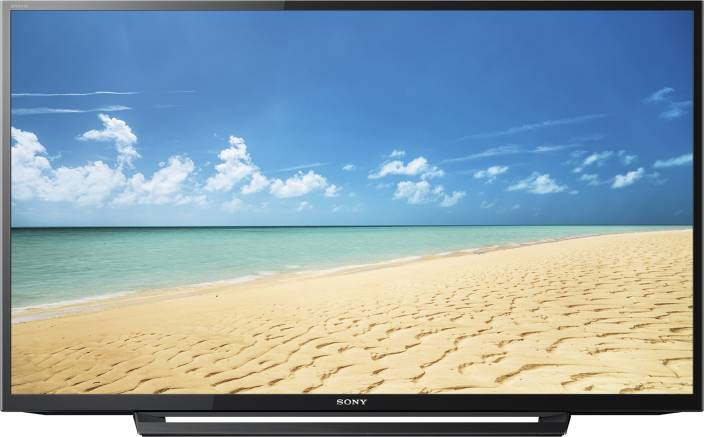 Sony Bravia 80cm 32 Inch Hd Ready Led Tv Online At Best Prices In