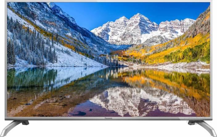 Panasonic Shinobi 108 cm (43 inch) Full HD LED TV