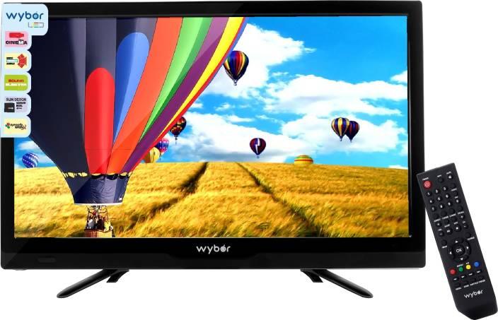 Wybor 47cm (18.5 inch) HD Ready LED TV