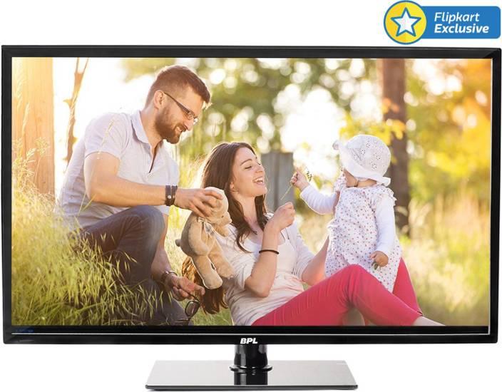 BPL 81 cm (32 inch) HD Ready LED TV