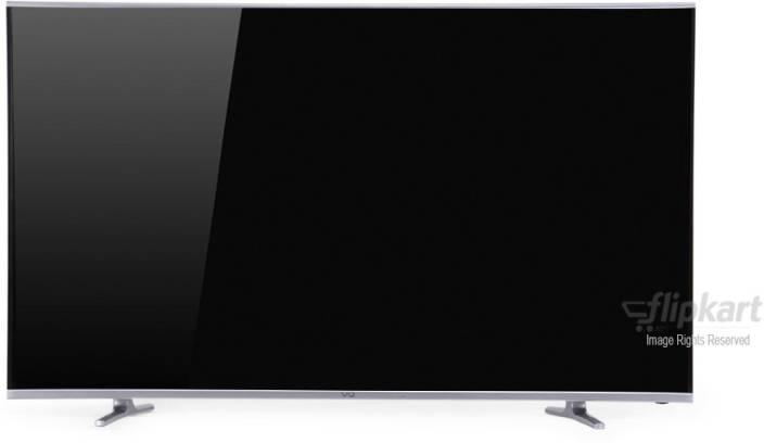vu 127 cm 50 inch full hd led tv online at best prices in india. Black Bedroom Furniture Sets. Home Design Ideas