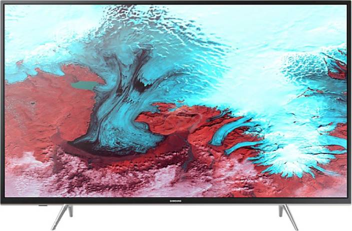 Samsung 108cm 43 Inch Full Hd Led Tv Online At Best Prices In India