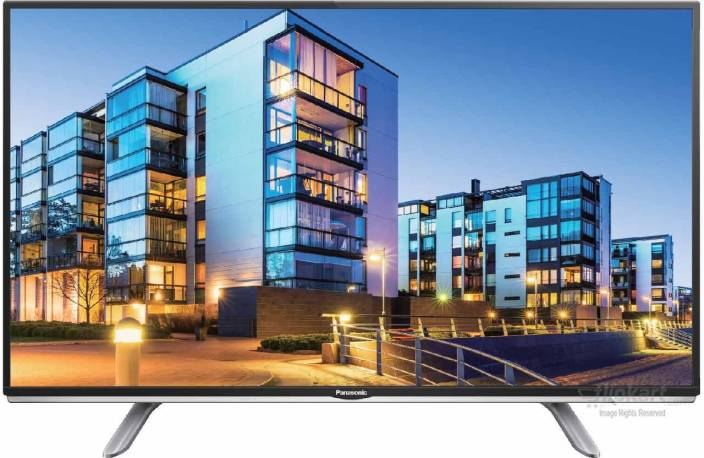 Panasonic 100 cm (40 inch) Full HD LED Smart TV