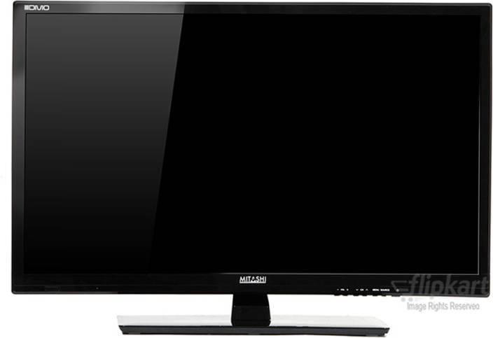 Mitashi 69.85cm (27.5 inch) HD Ready LED TV