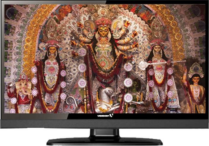 Videocon 54.6cm (22 inch) Full HD LED TV