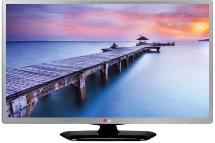 LG 55cm (22 inch) HD Ready LED TV