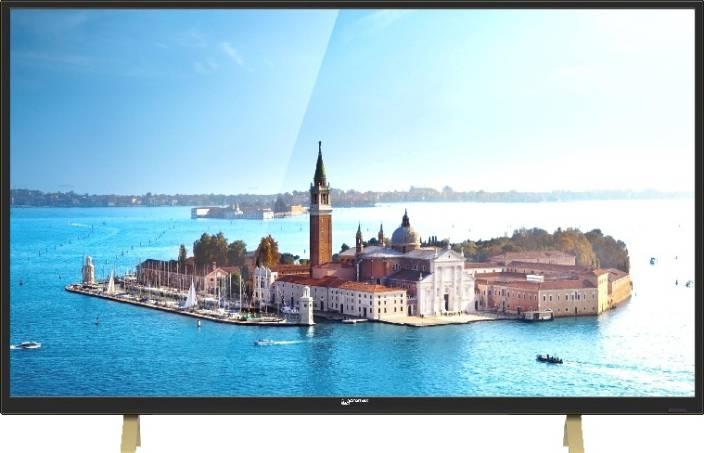 Micromax 109cm (43 inch) Full HD LED TV