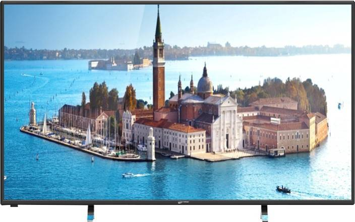 Micromax 127 cm (50 inch) Full HD LED TV