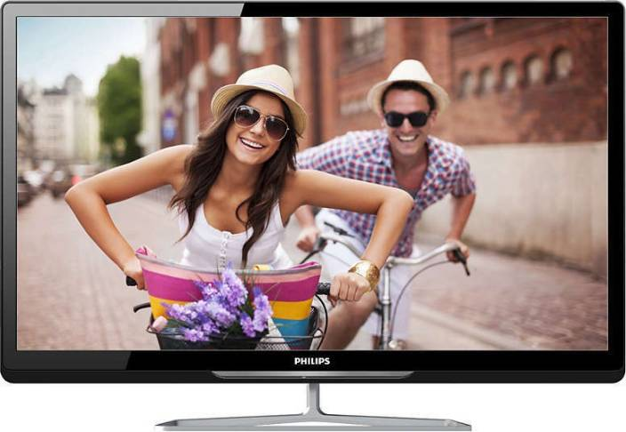 Philips 51cm (20 inch) HD Ready LED TV