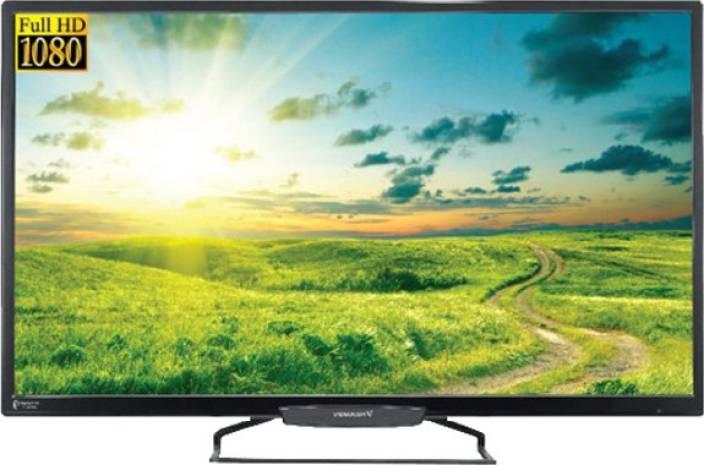 Videocon 102cm (40 inch) Full HD LED TV