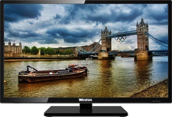 Weston 51cm (20 inch) HD Ready LED TV