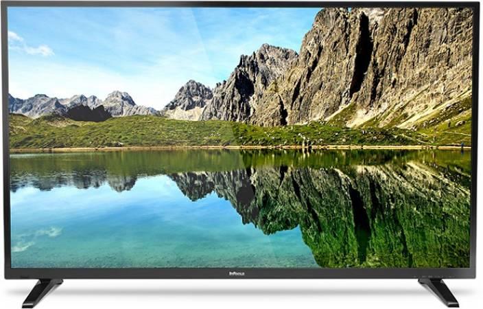 InFocus 125.8cm (50 inch) Full HD LED TV