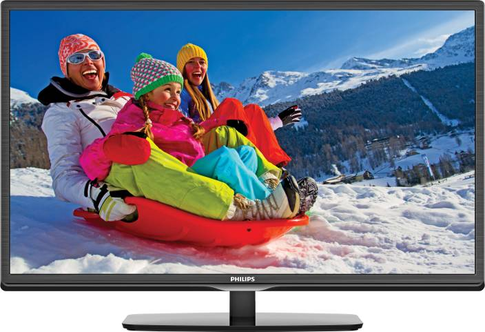Philips 74cm (28 inch) HD Ready LED TV