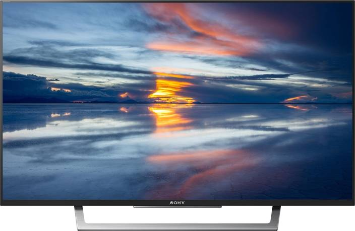 Sony Bravia 108cm (43 inch) Full HD LED Smart TV