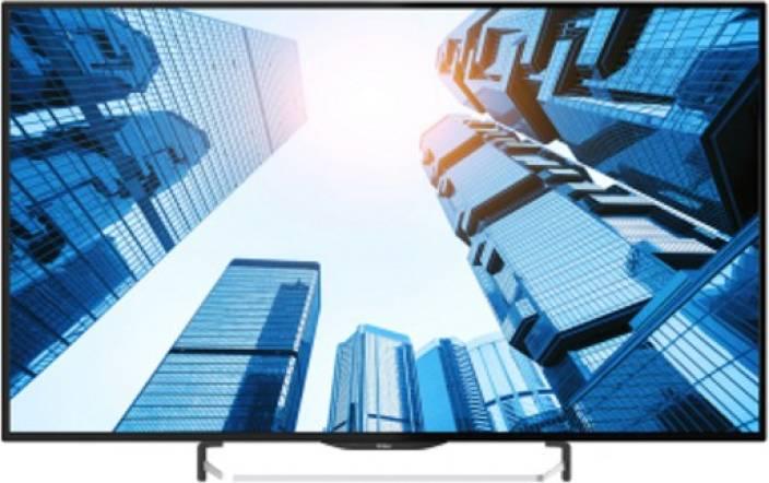 haier 55 4k. haier 139cm (55 inch) ultra hd (4k) led smart tv 55 4k