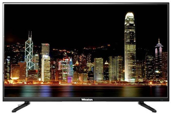 Weston 80cm (32 inch) HD Ready LED Smart TV